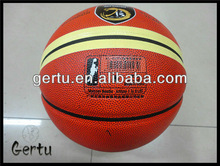 Size7 Leather Molten GG7 basketball