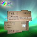 Kyocera unidade do tambor mk413 1620/2020 kyocera copiadora