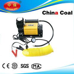 China Coal 12v air compressor car tyre inflator
