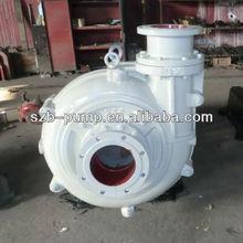 2015 high efficiency horizontal centrifugal slurry Pumps