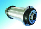 140mm A2-4 chuck CK14-A2-4 lathe spindle for cnc lathe and cnc turning machine center