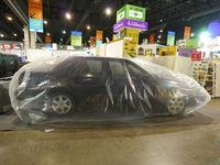 water flood protection BIG BAG for car