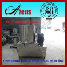 Hot Hot! Stainless Steel Sweet Potato Chips Cutting Machine Price