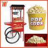 Luxury Popcorn machine with wheels