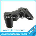 Black DoubleShock Wireless Bluetooth Controller for PS3 Controller