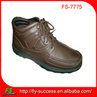 lace up casual dress shoe for man
