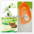 clumping kitty litters , Planet friendly,classic absorbing cat sand on sale