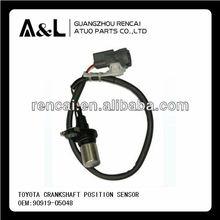 90919-05048 Toyota crankshaft position sensor