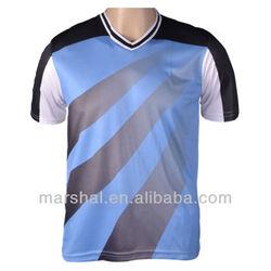 Sublimated soccer team uniforms,sports direct football shirts,cheap football shirt