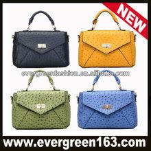 Super big cheap space PU tote handbag brand lady shoulder bag A014