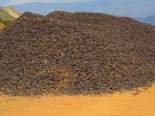 Iron ore, Fe 60%-64,5%