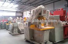 Machinery 2014, Block splitter, machines splitter used