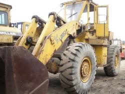 used Kawasaki wheel loader 85z loader , wheel loader , loader