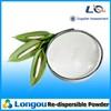dispersible powder adhesive for tiles borders RDP redispersible emulsion/polymer powder