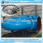 China High Efficiency Francis Hydro Turbine/Pelton Hydro Turbine/Kaplan Hydro Turbine For Sale