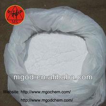 Magnesium Hydroxide powder (Mg(OH)2 90% 92% 95% Flam Retardant) for Aluminum Composite Panel)