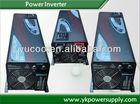 YK- W7 Series 110v 240v power inverter with charger