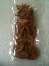 Dehydrated mud apple slice, chikoo slice, Sappota slice