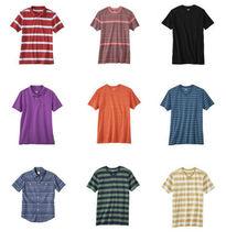 Mens garments and stocklot design
