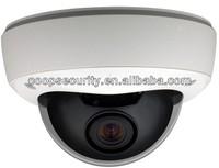 HP-700VD-B 700tvl dome camera Security Systems