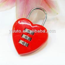 2014 tokyo hot digital lock dial lock password locks