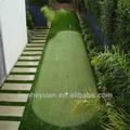 Tapis pour plein air mini golf
