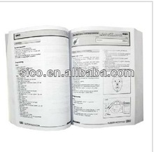 Newest Arrival newest version HOT Key Programming and Service Indicator Book --Promotion price