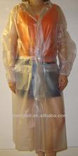 Pvc Adult Rain Coat