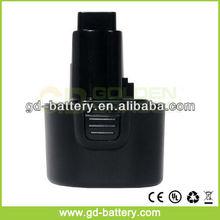 for Dewalt 9.6V Cordless power tool battery