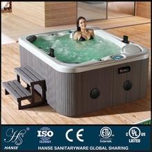 HANSE cold spa hot tub/sexy massage spa/sex massage outdoor spa SPA-591Y