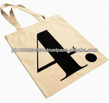 Promotional Shopping Bag & Canvas Tote Bags