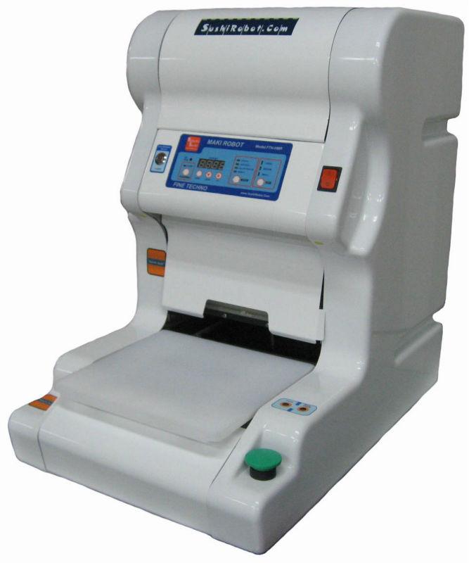 sushi machine) sushi robot (Rice sheet robot: FTN-HSR)