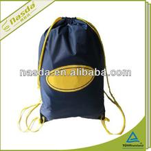 non woven shoulder bag backpack for students