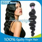 Unprocessed 5a Top grade Virgin Brazilian Hair Weave Bundles