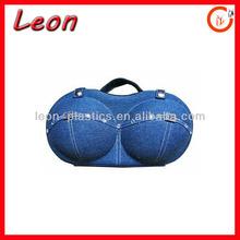 waterproof and shockproof EVA bra bag