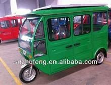 60v/1000w steering wheel electric rickshaw price