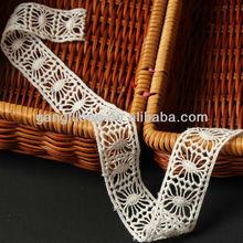 Embroidery design saree border lace