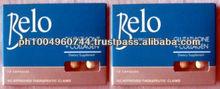 20 Belo Glutathione Collagen Skin Whitening Capsules Halal