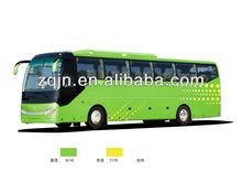 Chinese 53 Passenger Bus SINOTRUK City Bus