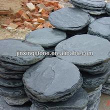China Natural Stone/Garden stepping stone