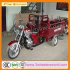 Tricycle Trike / Mini Gas Motocross Motorcycles for Sale from China