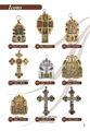 Terra Santa souvenir- Betlemme laser arte lavoro ortodosso icone di legno appeso