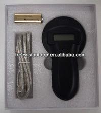 RFID microchip reader for Animal Pet