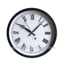 16'' Inches Aluminium Roman Ajanta Wall Clock Models