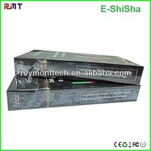 shenzhen diamond crystal tip e shisha electronic hooka pen