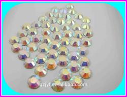 brightness machine cut strass stones hotfix dmc ss6
