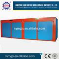 Myh-90 microondas de madera de la máquina de secado