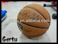 tamanho 7 borracha luminescentes basquete