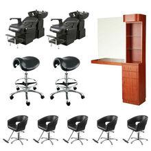 beauty salon furniture 33042