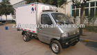 chinese mini truck, small box truck